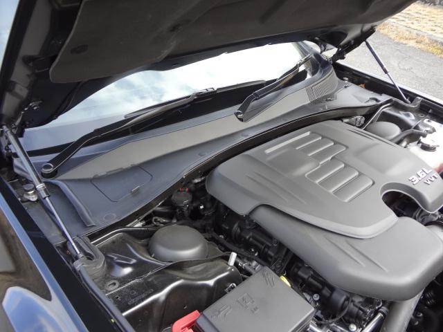 クライスラー300C エンジン