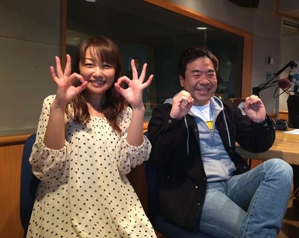 タイヤ2 藤本&岡崎さん