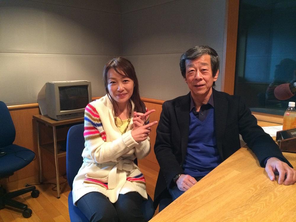 今回のゲストは水野和敏さん。