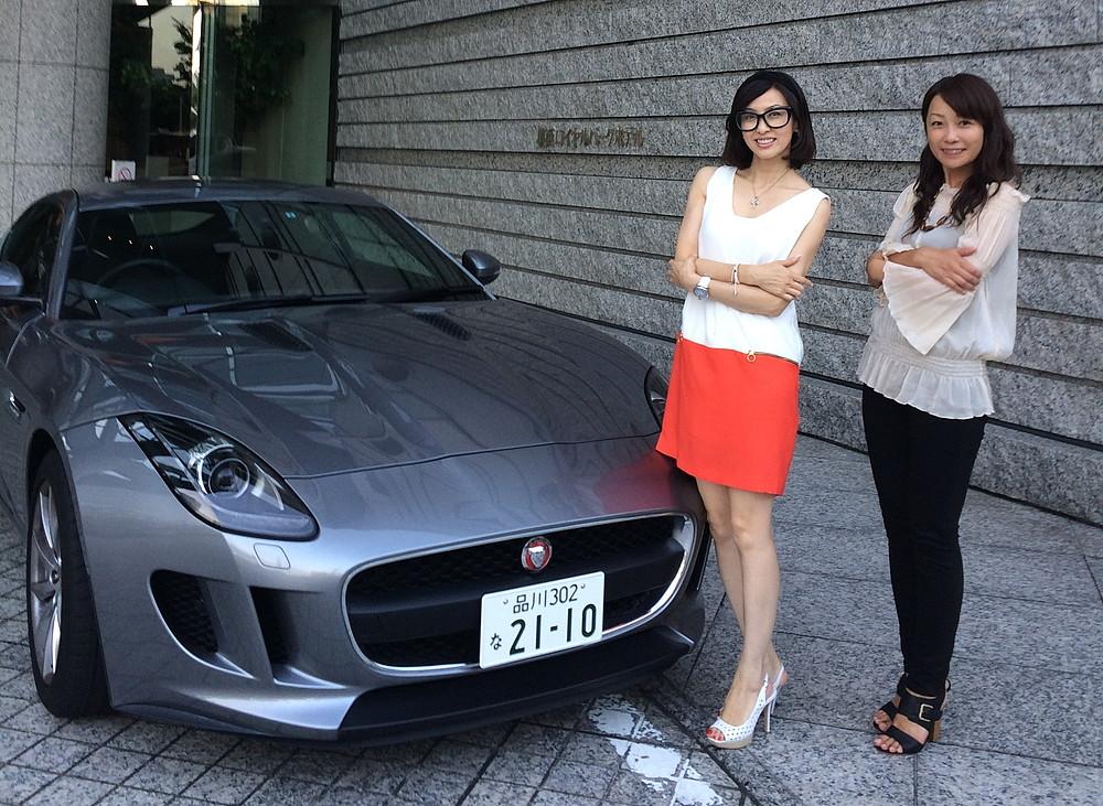 再放送 2014年7月26日 第69回「えみりと由美、再び。スポーツカーに乗ってみたい!」