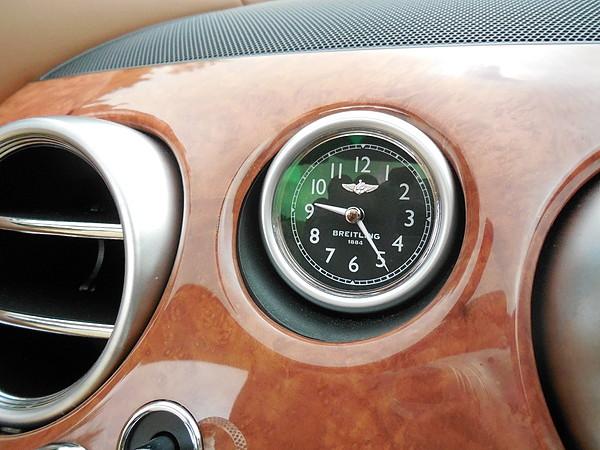 ベントレー コンチネンタルGT V8Sコンバーチブル 013