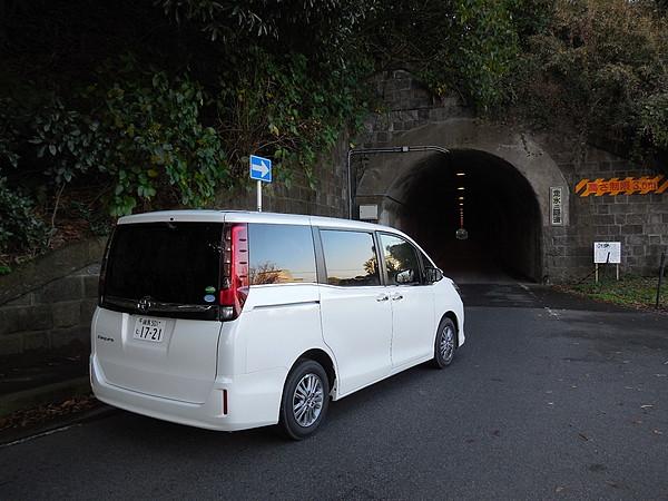 ドライブレポート トヨタ エスクァイア 003