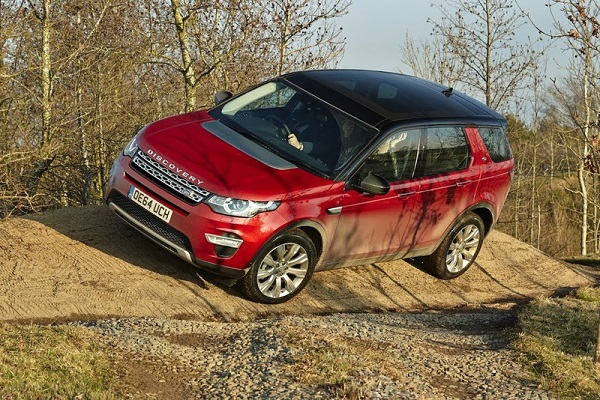 Discovery-Sport-Off-Road-Experience-in-Tokyo_2