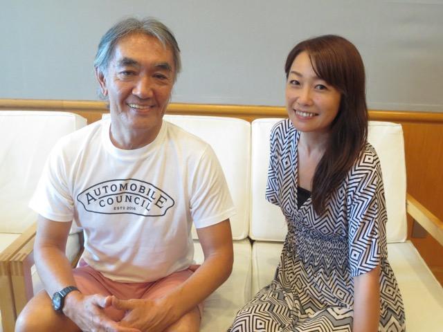 「ジャガー」(カーグラフィック代表、加藤哲也さん)8月13日 第175回