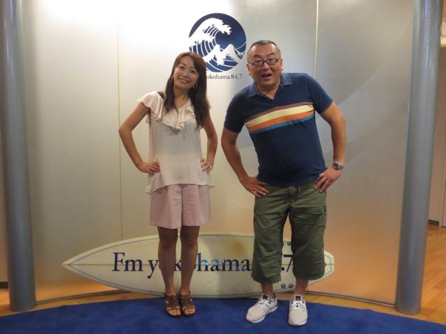 「車の魅力向上委員会」(ゲスト:渡辺敏史さん)8月20日 第176回