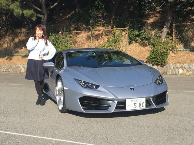 JAIA輸入車試乗会で、高級車の世界を味わってきちゃいました<レポート:藤本えみり>