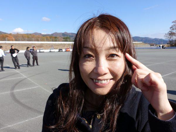 私にもドラテク・スクール効果が!人生変わりました!! NISMOドライビングアカデミーを体験<藤本えみり/Emiri Fujimoto>