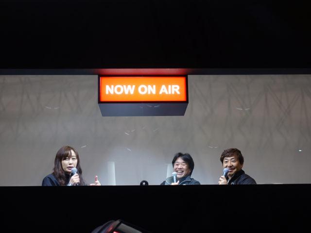 特番 RECARO Presents ザ・モーターウィークリーSpecial