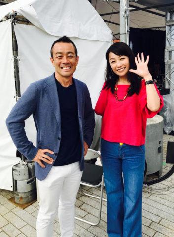 ル・ボラン カーズミート 公開収録 ゲスト:河口まなぶさん 5月26日放送 第265回