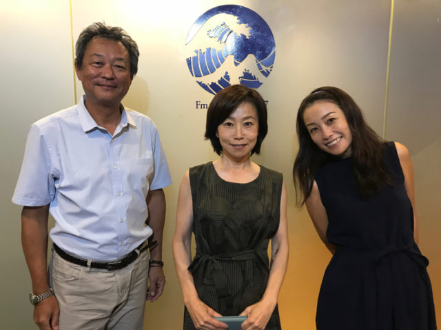 若返りを果たした日本を代表するクルマ「クラウン」と「カローラ」 ゲスト:飯田裕子さん 7月28日放送 第274回