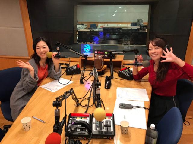 女性視点で選ぶ今年のクルマ ゲスト:まるも亜希子さん 12月1日放送 第292回