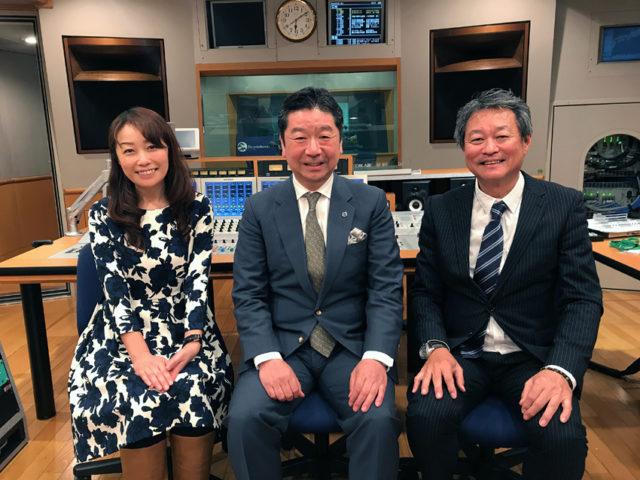 新年初回は日本カー・オブ・ザ・イヤー受賞のボルボXC40 ボルボ・カー・ジャパン社長の木村隆之さん登場 1月5日放送 第297回