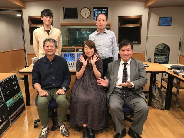 藤本えみり、卒業スペシャル! 第316回 5月25日放送