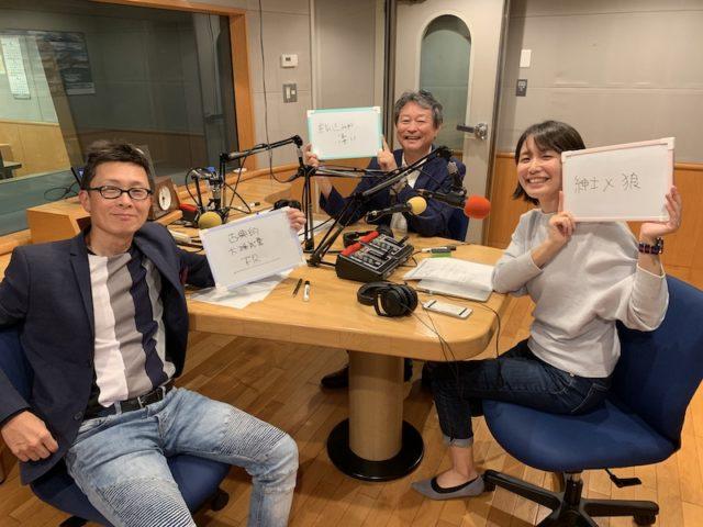 メルセデス・ベンツA200d/レスサス RC F ゲスト:桂伸一さん 第320回 6月22日放送