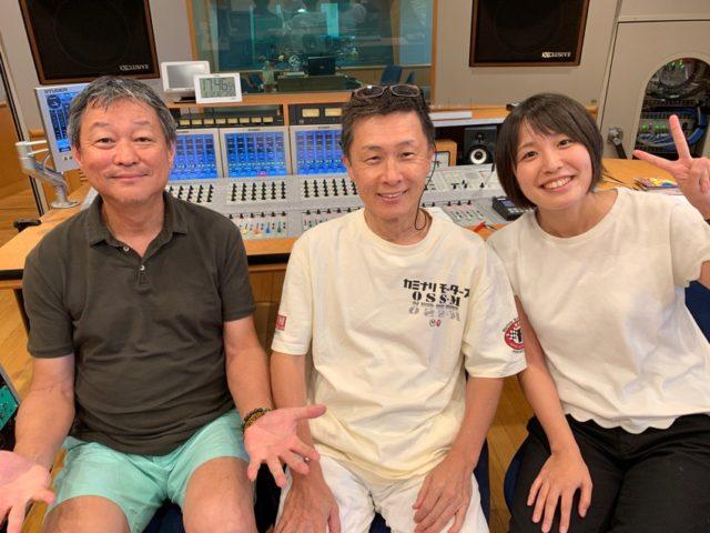 マツダ3/メルセデス・ベンツBクラス ゲスト:桂伸一さん 第328回 8月17日 放送