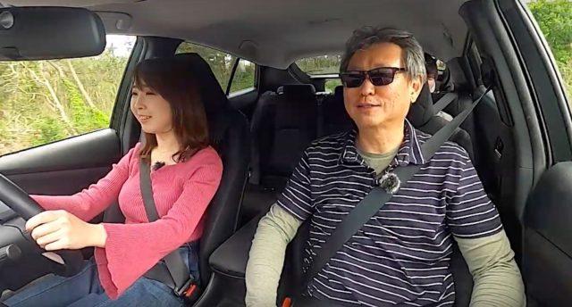 新企画「麗奈の自動車座談会」! 第362回 4月18日放送