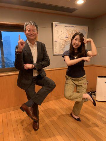 麗奈の自動車座談会 第三弾! 第370回 6月13日放送
